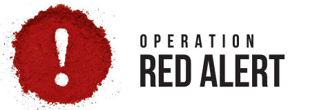 Operation Red Alert