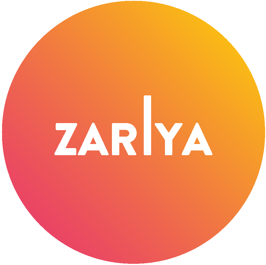 Zariya_Logo with circle