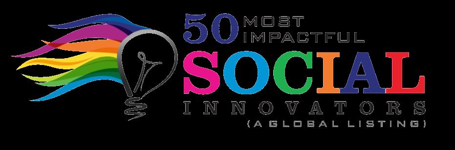 Social Innovator Logo Transparent